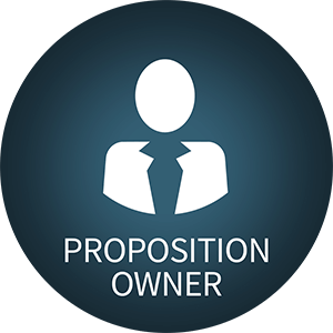 Proposition Owner